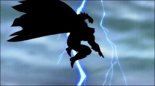 The Dark KnightReturns